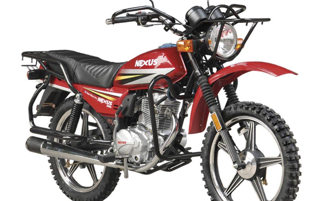 NEXUS 200GL