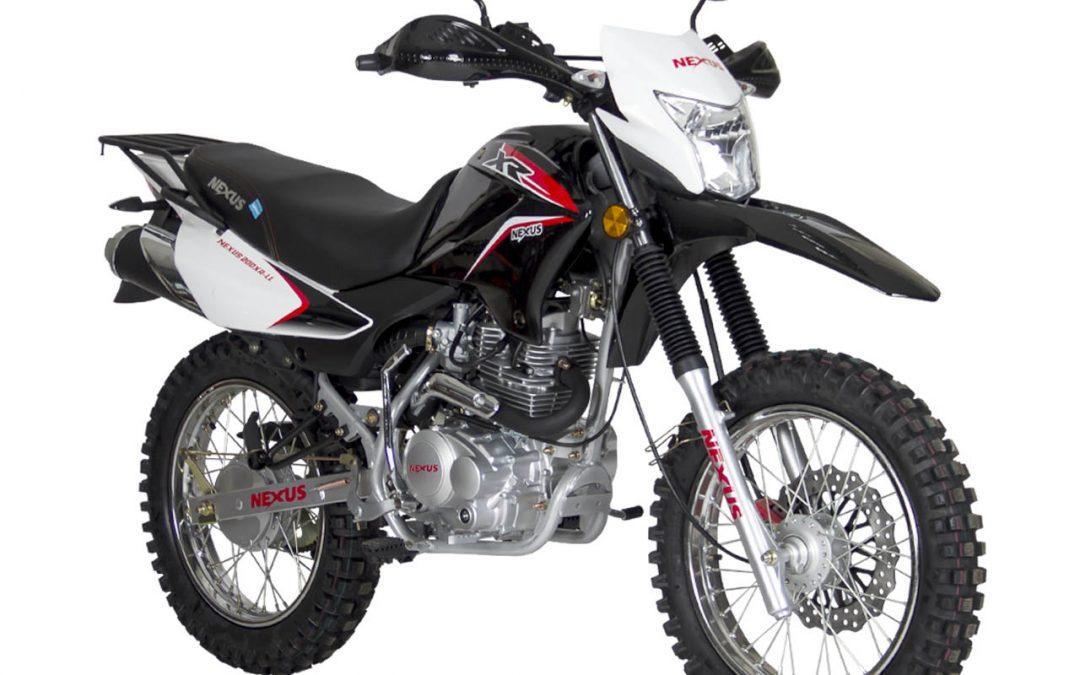 NEXUS 200XR1A